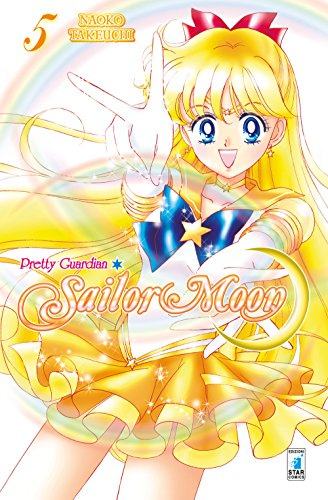 Pretty guardian Sailor Moon. New edition (Vol. 5)