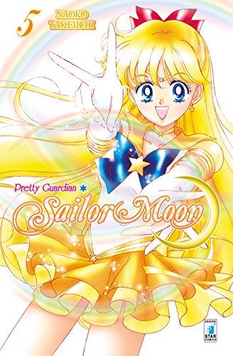 Pretty guardian Sailor Moon. New edition: 5