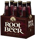 Henry Weinhard Sodas, Root Beer, 12 Fl Oz (Pack of 6)