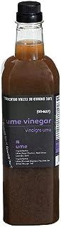Yoshi Ume Vinegar - 1L (33.8oz)   Vegan, Made from Japanese Umeboshi Plums, Fish Sauce Alternative, Japanese Condiment, Se...