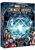 Marvel Studios Cinematic Universe : Phase 1-6 Films [Blu-Ray]