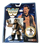 wrestling figure WWE Chris Jericho Mattel Retro Serie 7