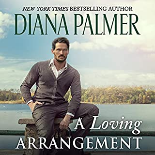 A Loving Arrangement audiobook cover art