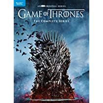 Up to 36% off Game of Thrones: The Complete Series