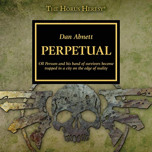 Perpetual cover art