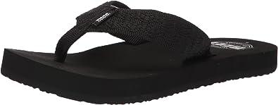 Reef Men's Smoothy Flip Flops