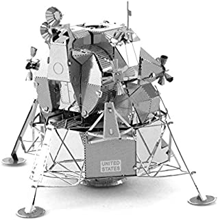 Best lunar module 3d model Reviews
