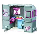 Our Generation - 44355 - Roulotte de camping pour poupée - 18''