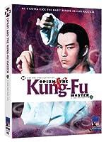 Opium The Kung-Fu Master