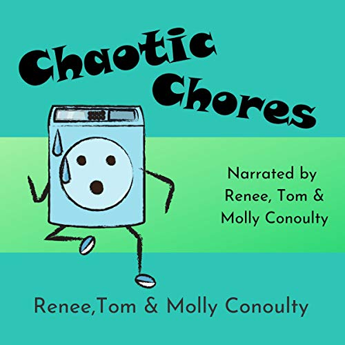 Chaotic Chores cover art