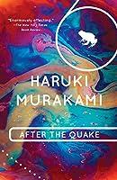 After the Quake: Stories (Vintage International)