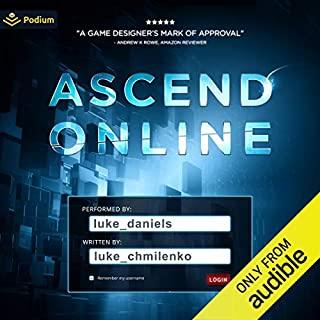 Ascend Online cover art