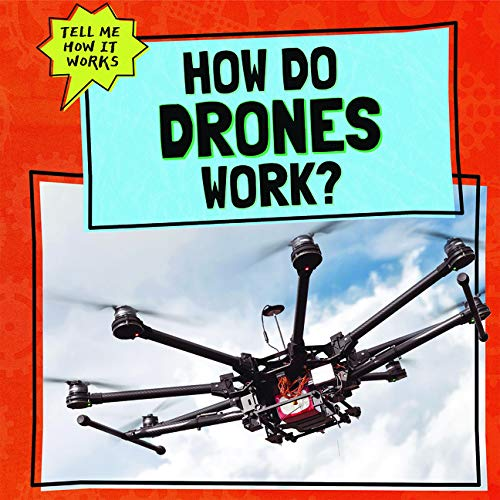 How Do Drones Work? (Tell Me How It Works)