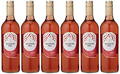 Blossom Hill Rosé wine 75 cl (case of 6)