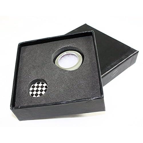 Engine Badge Mini R50 R52 R53 Stainless Steel Valve Cover Badge