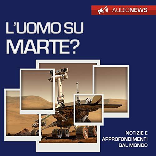L'uomo su Marte? copertina