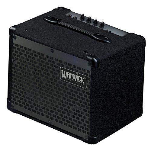 BC 10 Bass Combo 10 Watt Bass Combo