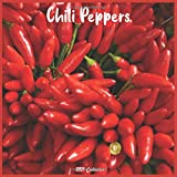 Chili Peppers 2021 Calendar: Official Chili Peppers Wall Calendar 2021, 18 Months