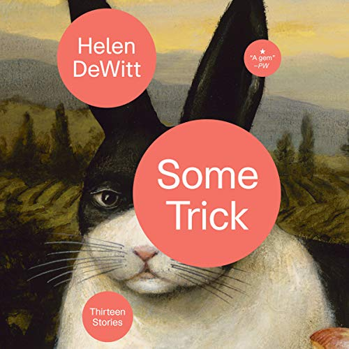Some Trick audiobook cover art