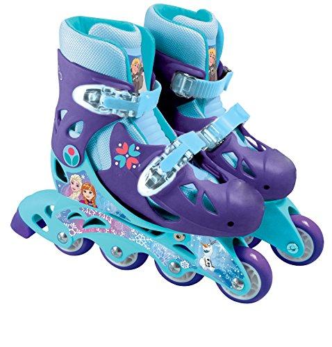 Disney Frozen OFRO032 Inline Skates, Mehrfarbig, Kid