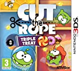 Pack 3 Juegos: Cut The Rope