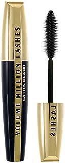 L'Oreal Paris Volume Million Lashes Excess Mascara - 0.31 oz, Extra Black