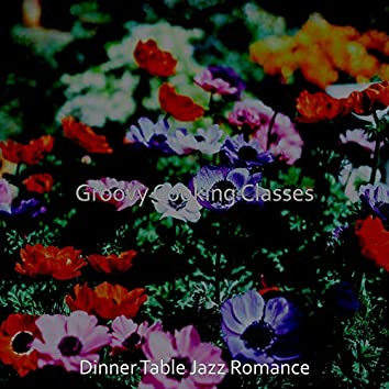 Groovy Cooking Classes
