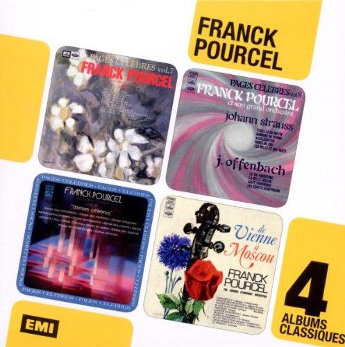 4in1 Album Boxset (Vol.2)