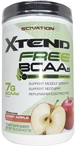 Scivation Xtend FREE BCAA Powder | Amazon