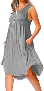 17fcf3db59c Amazon.com  6X - Dresses   Plus-Size  Clothing