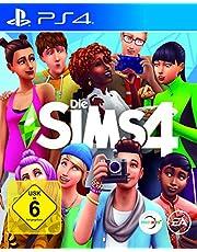 Sims 4 – Standard Edition – [PlayStation 4] – (obraz na okładce może różnić się od oryginału)