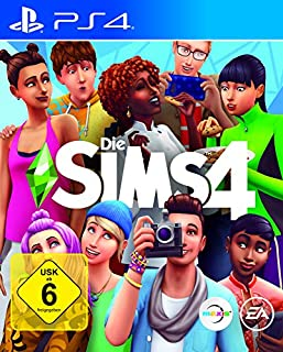 Die Sims 4 - Standard Edition - [PlayStation 4] - (Cover-Bild kann abweichen) (B0746PBM7D) | Amazon price tracker / tracking, Amazon price history charts, Amazon price watches, Amazon price drop alerts