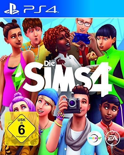 Die Sims 4 - Standard Edition - [PlayStation 4] - (Cover-Bild kann abweichen)