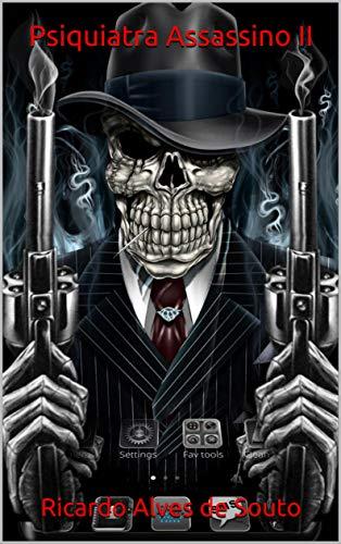 Psiquiatra Assassino II