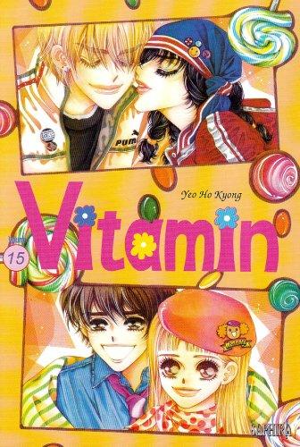 Vitamin, Tome 15 :