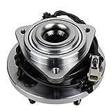 Autoround Wheel Hub and Bearing Assembly 513234