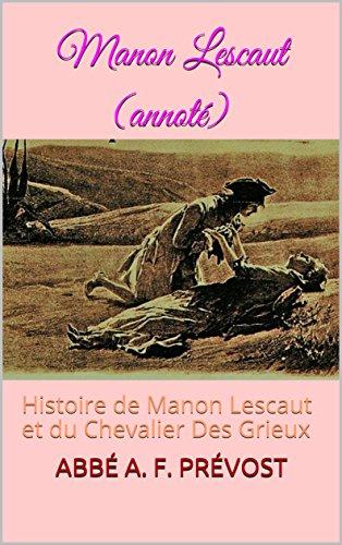 Rencontre avec Manon Lescaut   BNF ESSENTIELS