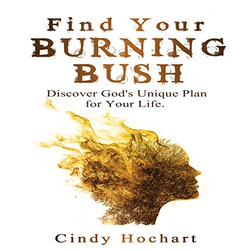 Find Your Burning Bush cover art