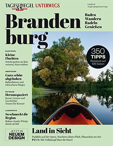 Brandenburg: Tagesspiegel unterwegs