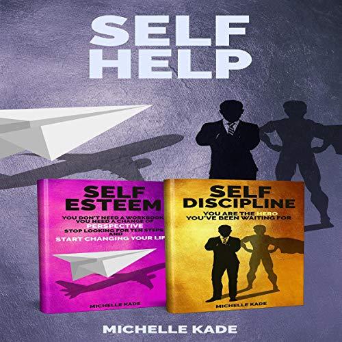 Self Help cover art