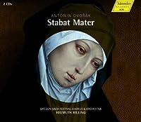 Dvorak: Stabat Mater Op 58 by Shaguch (2013-02-26)