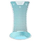 T Market - SH-CLN Splash Hog Urinal Screen – Clean Scent | Reduces Splash-Back | Long Lasting Fragrance | Deodorizes for up to 60 Days | 6-Pack, Light Blue