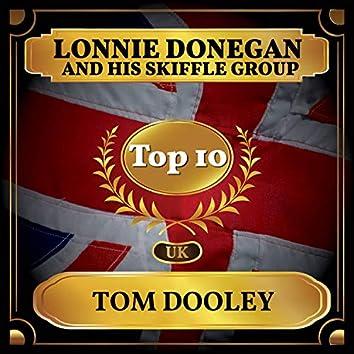 Tom Dooley (UK Chart Top 40 - No. 3)