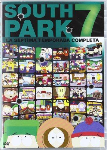 South Park: La Séptima Temporada...