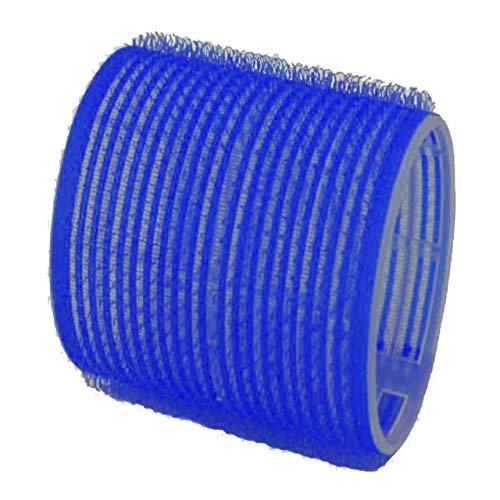 COIPRO Haftwickler XL 60 mm, durchmessser 78 mm blau, 6 Stück