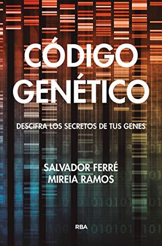 Código genético: Descifra los secretos de tus genes ...