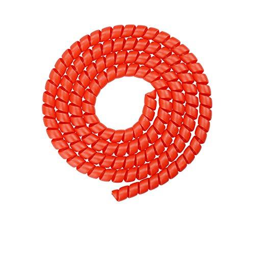 GreenCC Organizador de Cable, Tubo Flexible en Espiral para Xiaomi m365 /...