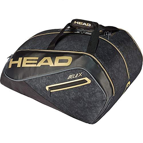 Head Paletero Tour Team Padel Monstercombi LTD