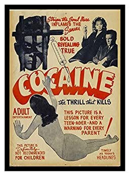 Best old cocaine ads Reviews