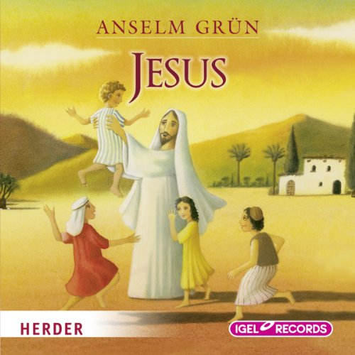 Jesus                   By:                                                                                                                                 Anselm Grün                               Narrated by:                                                                                                                                 Claus Dieter Clausnitzer                      Length: 27 mins     Not rated yet     Overall 0.0
